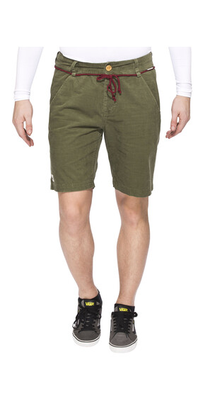 Maloja CalvinM. Shorts Men avocado